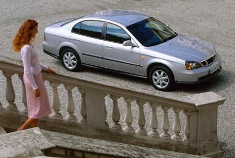 daewoo deutschland automobile
