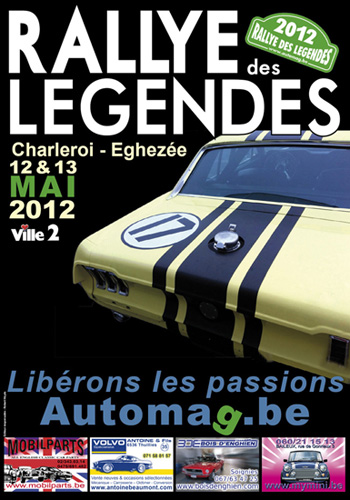 12&13 MAI RALLYE DES LEGENDES Legendes_afficheWebsmall2012