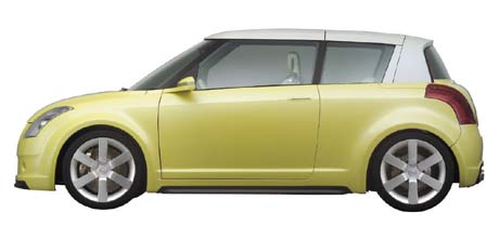 [Image: Suzuki_10-2003_CONCEPT-S2_side_close.jpg]