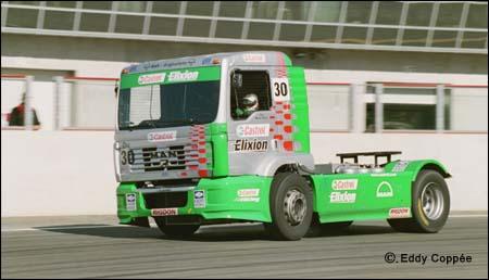 truck race foto s